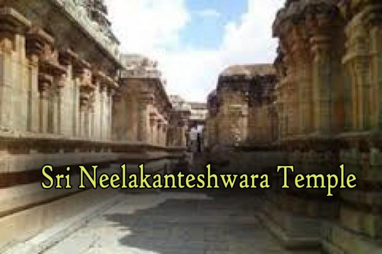 Sri Neelakanteshwara Temple